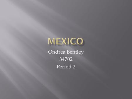 Ondrea Bentley 34702 Period 2. GENTLEMENLADIES Dark, conservative, suites and ties at the norm for the most part. Ensure your shirts are pressed well.