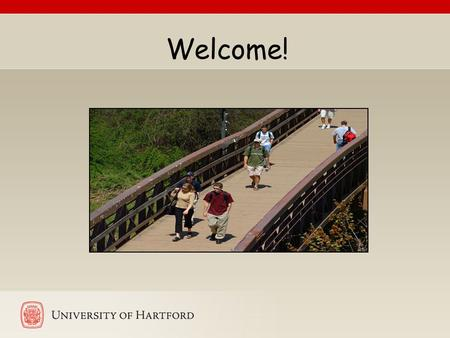Welcome!. Beautiful Location The University is located in a residential area near (7km) the City of Hartford, Connecticut. Hartford is located equidistant.