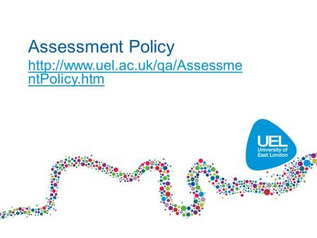 Assessment Policy  ntPolicy.htm.