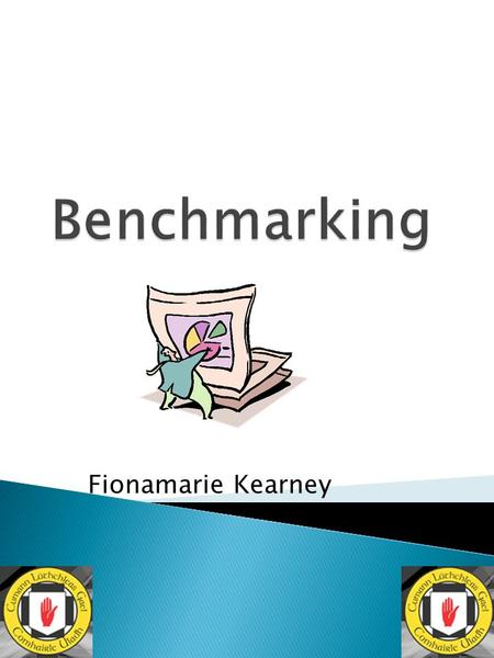 Fionamarie Kearney Working as a coach for the Ulster Council delivering the Physical Literacy Programme gave me the opportunity to base my research for.