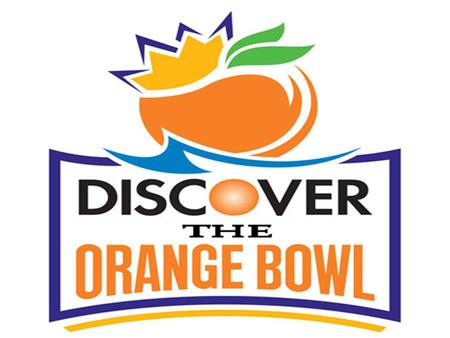 T HE G AME P LAN Discover Card Background Goals Our Sales Promotions Discover the Orange Bowl Card Discover the Orange Bowl Code Discover the Orange Bowl.