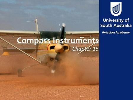 Compass Instruments Chapter 15.
