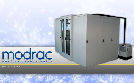 Optimizing High Density Cooling Solutions for Data Centers.