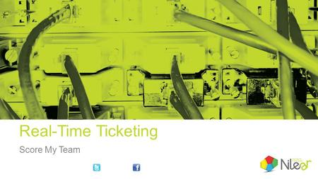 Real-Time Ticketing Score My Team. Real-Time Ticketing Real-Time Ticketing is an evaluation of your ability to enter tickets and information into ConnectWise.