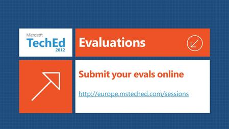 Evaluations  Submit your evals online.