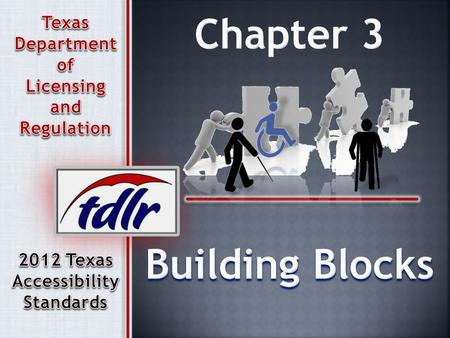 Texas Department of Licensing and Regulation