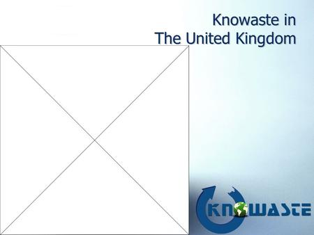 Knowaste in The United Kingdom. Knowaste The worlds first provider of a recycling solution for absorbent hygiene products (AHPs) Disposable Nappies, Adult.