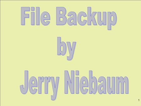 1 2 In a computer system, a file is a collection of information with a single name, such as addresses.doc, or filebackup.ppt, or ftwr.exe, or guidebook.xls.