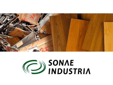 SONAE INDÚSTRIA Environmental Policy sets the following principles for the eco-efficient management of its own business: Sustainable Forest Management;