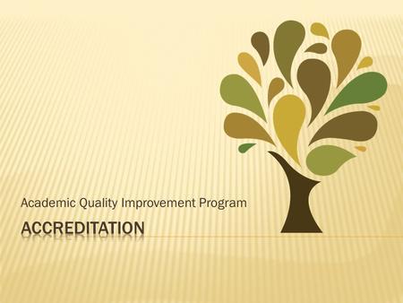 Academic Quality Improvement Program (AQIP)   Stark State ...