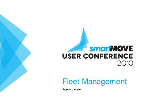 Fleet Management Jason Lawrie. New features constantly being added 122 releases in the last 12 months 277 improvements made in that period Help is available.