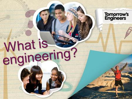 What is engineering?. Which involve engineering? Providing water Health & medicine Gadgets galore Fashion & beauty Creating cars Solving problems Food.