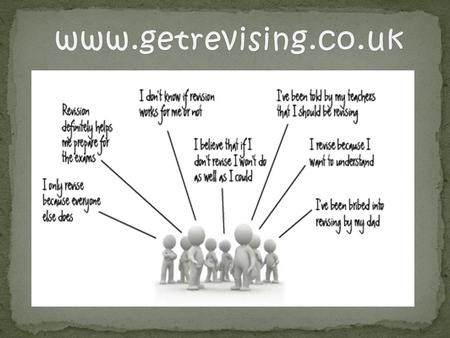 Www.getrevising.co.uk.
