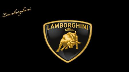 Brief Intro Automobili Lamborghini S.p.A., more commonly known as Lemborghini, is an Italian automobile manufacturer of luxurious sports cars, world-renowned.