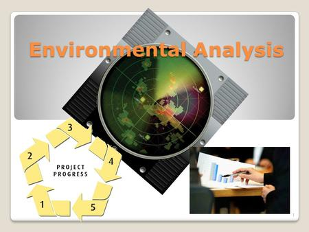 1 Environmental Analysis. Topics Purpose of General Environmental Analysis Gathering Information General Environment Competitive Environment Key Success.