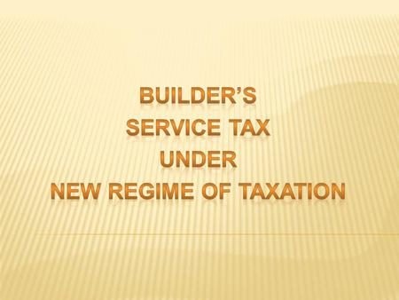 All the services specified in the Negative List shall remain outside the scope of service tax net. All other services, except those specifically exempted.