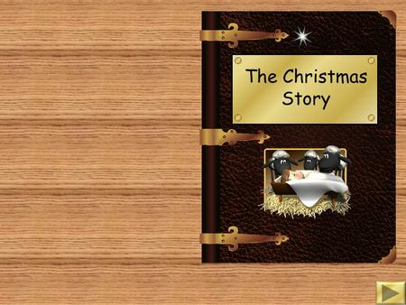 The Christmas Story Word Bank Mary angel God came message baby.