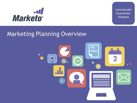 Marketing Planning Overview