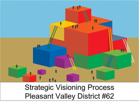 1 Strategic Visioning Process Pleasant Valley District #62.