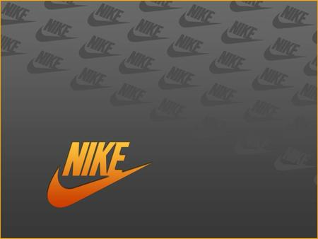 Nike is a American Multinational corporation It is engaged in designing and worldwide marketing and selling of footwear, apparel, equipment and accessories.