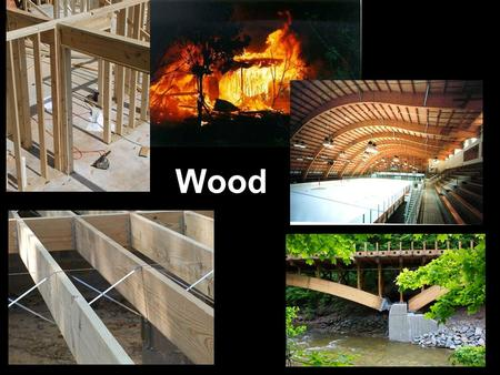 Wood. Terminology and Classification The terms wood, lumber, and timber are often used interchangeably, but each term has a distinct meaning. Wood Hard.