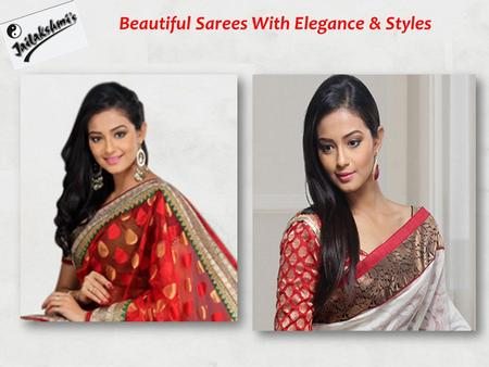 Beautiful Sarees With Elegance & Styles. Collection Of Sarees New Arrivals Designers Sarees Traditional Sarees Casual Sarees Redefine your beauty with.