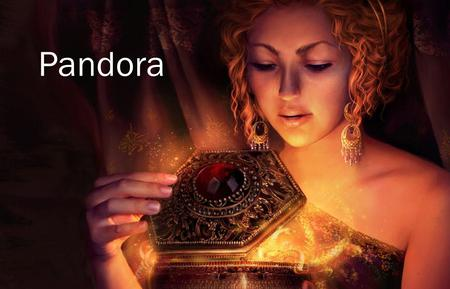 PANDORA Pandora. INTRODUCTION In ancient Athenian society, women lived very difficult lives. They had no economic or political independence, and even.