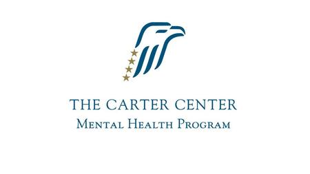 Beyond Stigma: Bringing the Conversation About Mental Illness Forward CONVERSATIONS AT THE CARTER CENTER Discussing Mental Health in College.