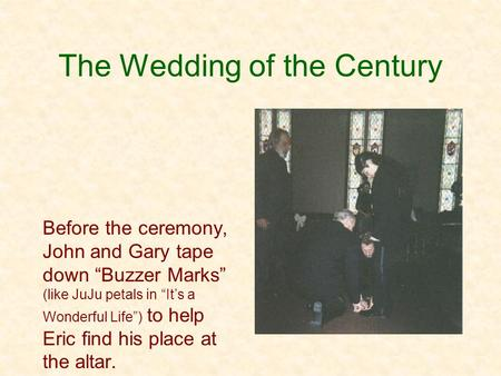 The Wedding Of The Century This Virtual Wedding Album Has Been Created To Give Us A Way To Share