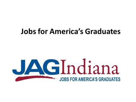<strong>Jobs</strong> for America's Graduates