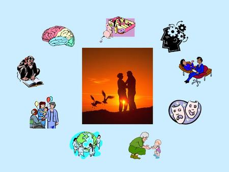 Sex & Love Objectives: 1.To introduce sex and love as topics in psychological science 2.To illustrate the variety of basic processes the contribute to.