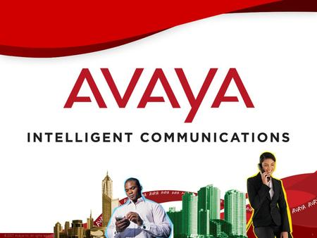 1 © 2007 Avaya Inc. All rights reserved.. 2 Magic On Hold ® AVAYAS Only Authorized Vendor for Messages & Music On Hold.