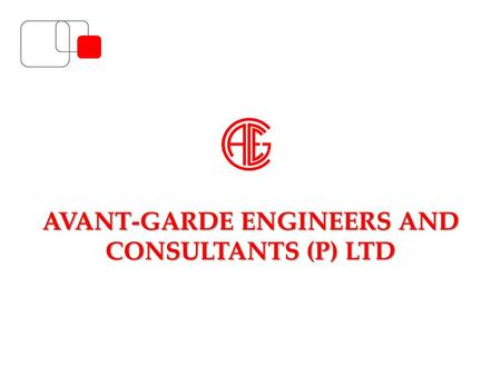 Avant-Garde Engineers & Consultants (P) Ltd CEAI