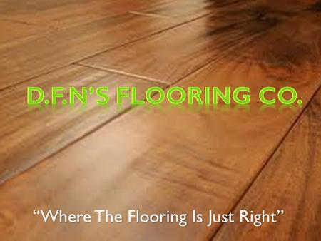 Where The Flooring Is Just Right 1.First we will find the area of the kitchen by using the geometric formula for a rectangle, which is b*h. After that.
