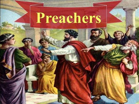 Preachers. Barnabas And Joses, who was also named Barnabas by the apostles (which is translated Son of Encouragement), a Levite of the country of Cyprus.