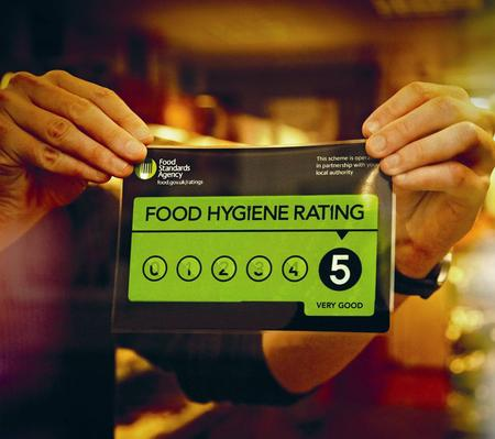 Have you ever wondered what food hygiene standards are like in your favourite restaurant or café? Food Hygiene Rating Scheme.