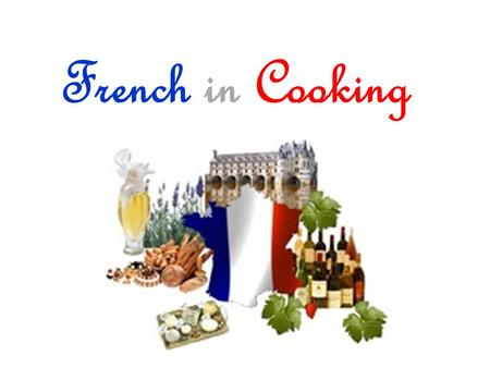 French in Cooking. Pièce de résistance - the main dish of a meal.