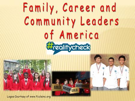 Family, Career and Community Leaders of America