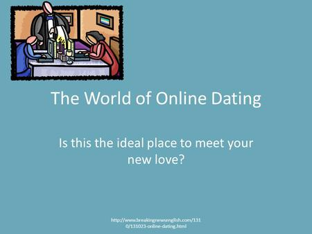 What is the success rate of online dating