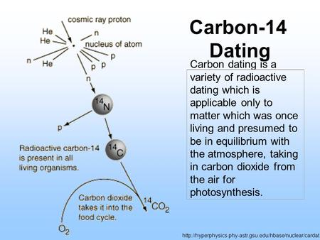 cosmogenic nuclide dating ppt All we have learned about thus far is relative dating  the understanding of geochronology is essential to stratigraphy  cosmogenic nuclide dating.