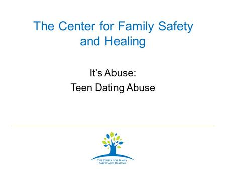 Dating safety center email