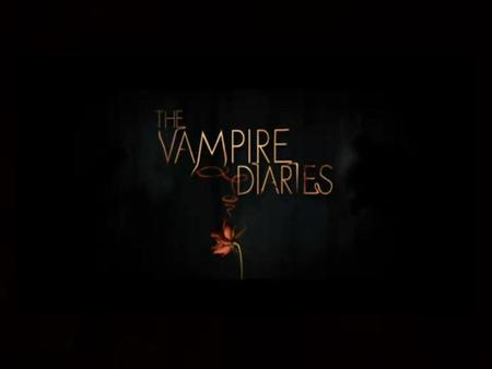 History/background of The Vampire Diaries