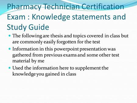 certification of thesis for examination Thesis examinerdr thesis examination thesis examiner dr pat johnson-winston bring a copy of the certification of completion.