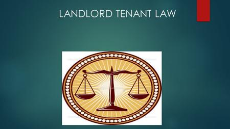 landlord tenant relationship A tenant shall include an occupant of one or more rooms in a rooming house or a resident, not including a transient occupant, of one or more rooms in a hotel who has been in possession for thirty consecutive days or longer he shall not be removed from possession except in a special proceeding a special proceeding may.