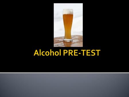 #1 Beer is weaker than rum or vodka. #2 Alcohol is digested the same way food is digested in the body.