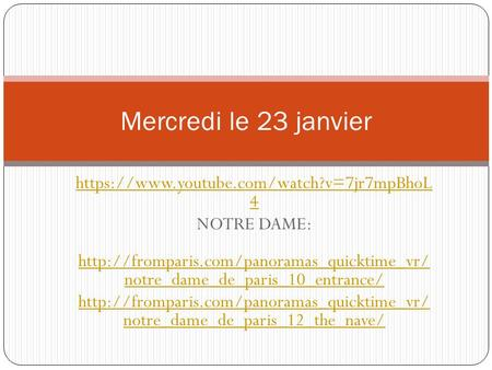 Https://www.youtube.com/watch?v=7jr7mpBhoL 4 NOTRE DAME:  notre_dame_de_paris_10_entrance/