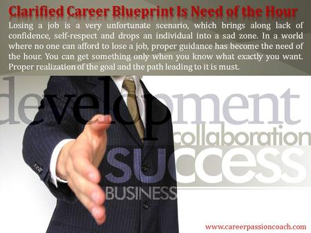 The Ultimate Changing Career Blueprint Austin