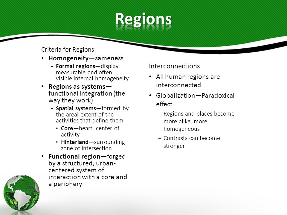 THE PHYSICAL SETTING Natural (Physical) Landscapes Natural landscapes mountain chains to coastal plains Influence human activity and movement