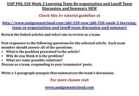 phl 320 week 4 Phl 320 week 3 complete assignment, phl 320 week 3,uop phl 320 week 3,uop phl 320 week 3 dq 1,uop phl 320 week 3 dq 2, phl 320 ,uop phl 320 ,uop phl 320 week 3 tutorial, phl 320 week 3 assignment.