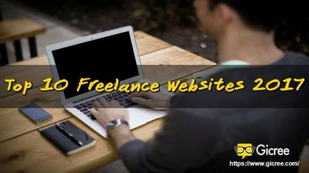 Https://www.gicree.com/. ●Freelancing networks is growing day by day and it has shown tremendous rise in the graph of freelance people vs the people who.